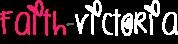 Faith-Victoria Logo